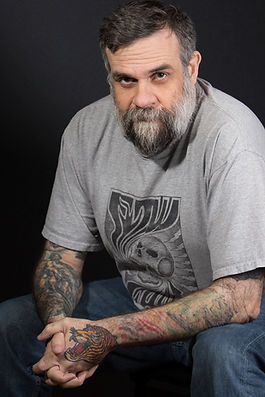 Dan Martin   Houston Tattoo Shop
