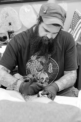 Tracy Lambright   Houston Tattoo Shop