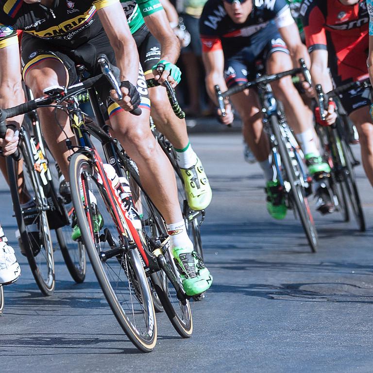 Warrior Bike Ride