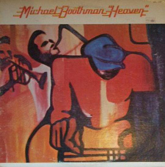 Michael Boothman_Heaven Album_Cover.jpg