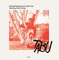 Michael Boothman_Tabu Re-Issue_12 inch S
