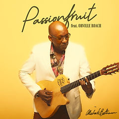 MICHAEL BOOTHMAN_PASSIONFRUIT_SINGLE COVER.jpg