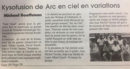 Michael Boothman_Press Clipping_French A