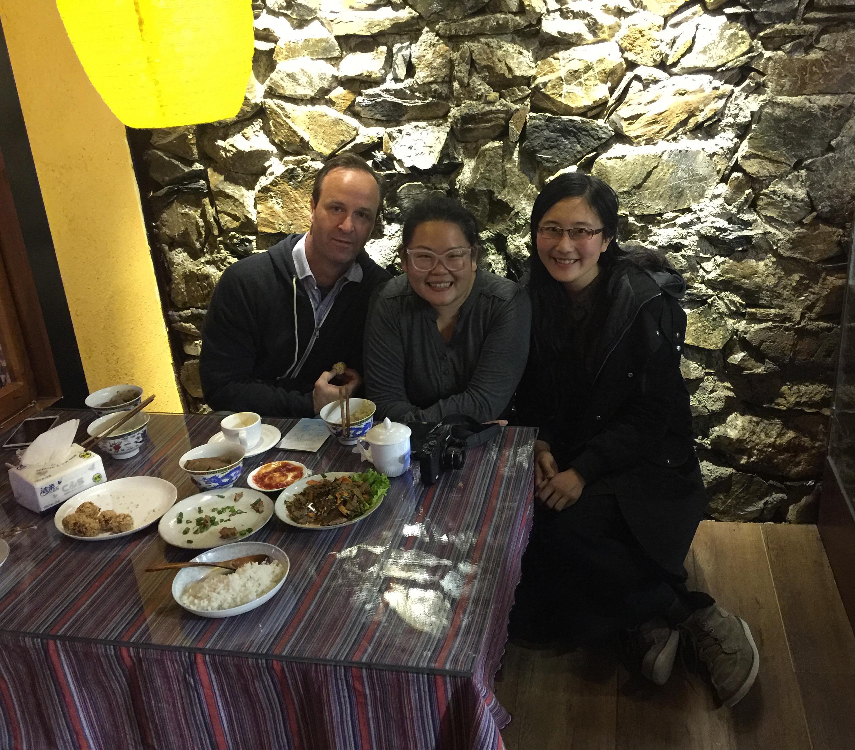 Tibetan Barley Inn