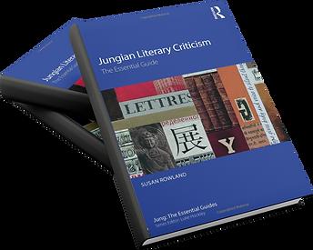 Jungian LIterary Criticism Susan Rowland