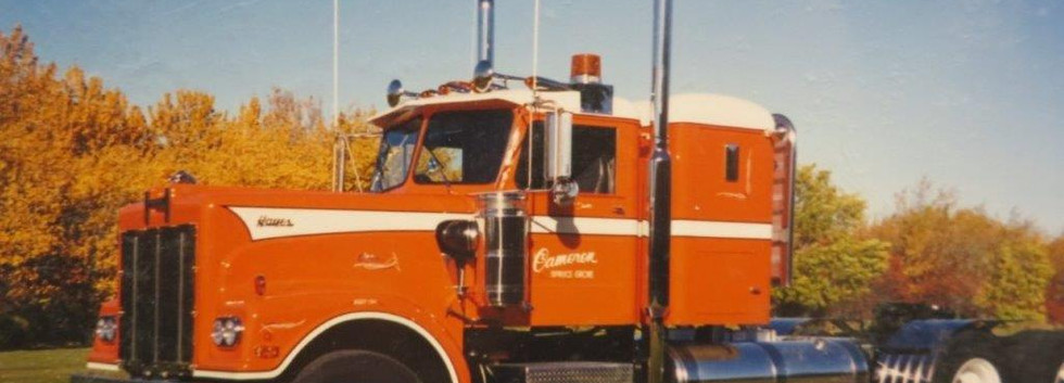 1974 Hayes Truck