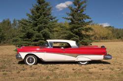 1958 Ford Furman