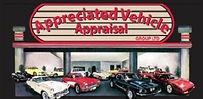 Appreciated Vehicle Appraisal Group Ltd Edmonton Red Deer Calgary Alberta