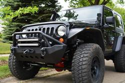 2007 Jeep