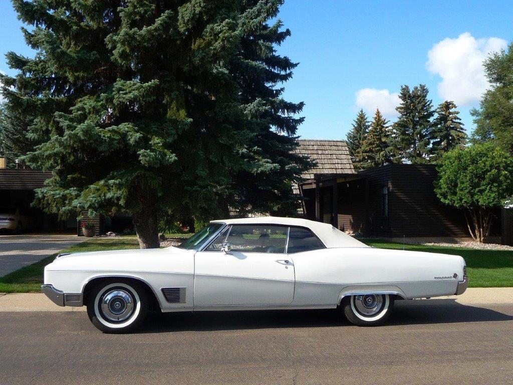 1968 Buick