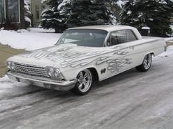 1962 Chevrolet
