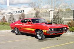 1970 Torino GT