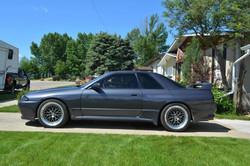 1992 Skyline GTR