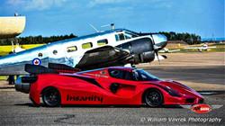 2016 U Built Jet Car