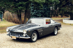 1963 Ferrari 250 GT