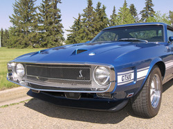 1970 Shelby