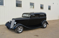 1934 Ford Rod