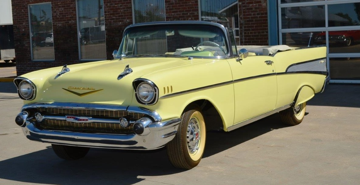 1957 Chev