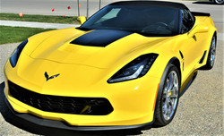 2019 Corvette