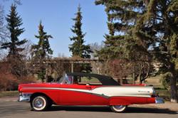 1957 Meteor