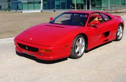 1995 Ferrari F335