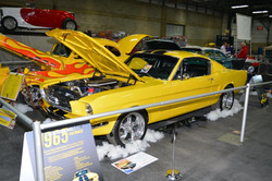 1965 Mustang Ford