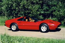 1978 Ferrari Rizzo