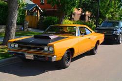 1969 Dodge Super Bee Six Pack