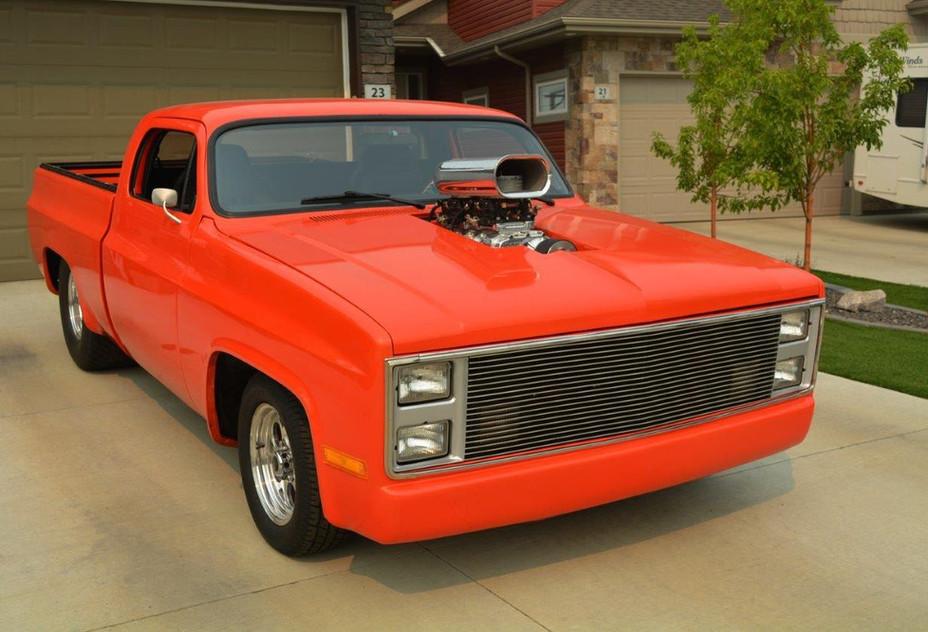 1981 Chevrolet