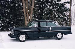 1955 Chevrolet Tessier