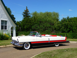 1956 Packard