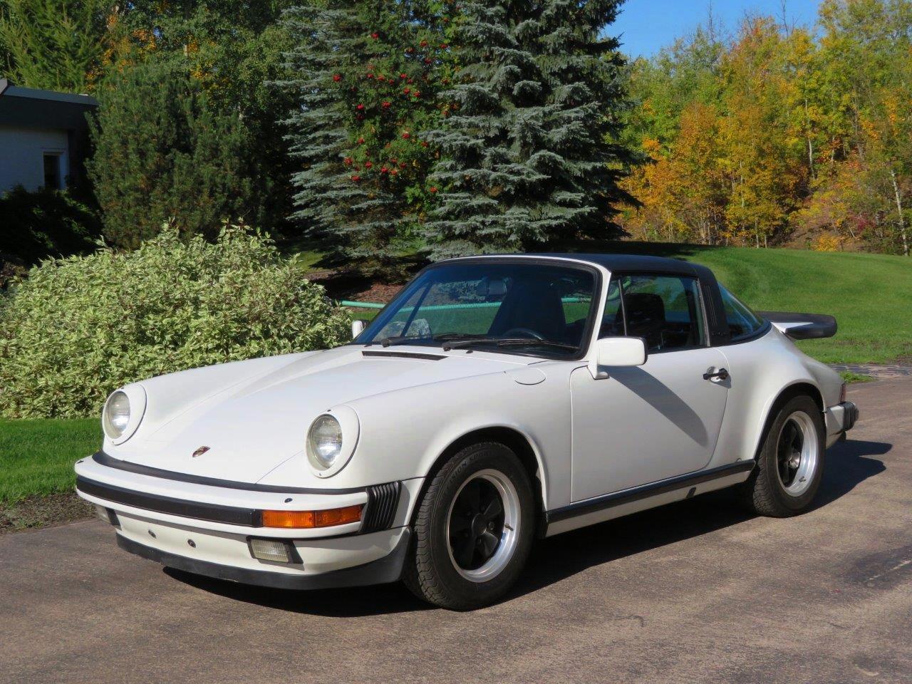 1986 Porsche