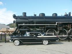 1957 Monarch