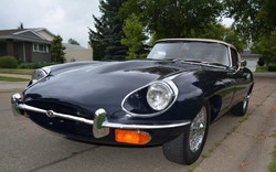 1970 Jaguar