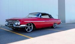 1961 Chev Impala CVT