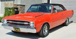 1969 Dodge Swinger