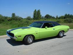 1970 Dodge Challeger RT
