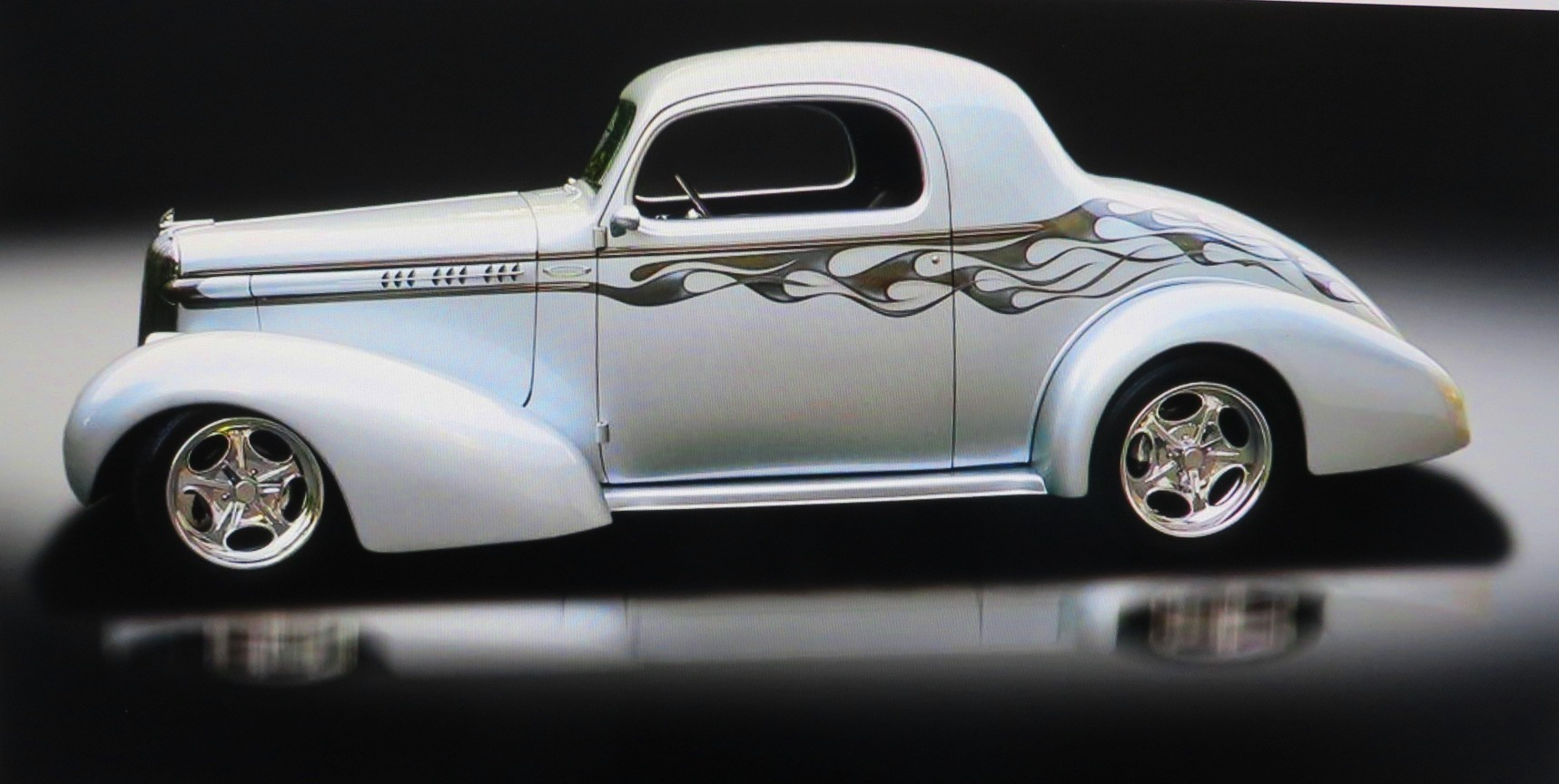 1936 Olds