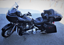 2012 Harley Road Glide