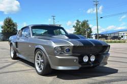 1967 Mustang Eleanor
