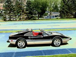 1984 Ferrari 308 GT
