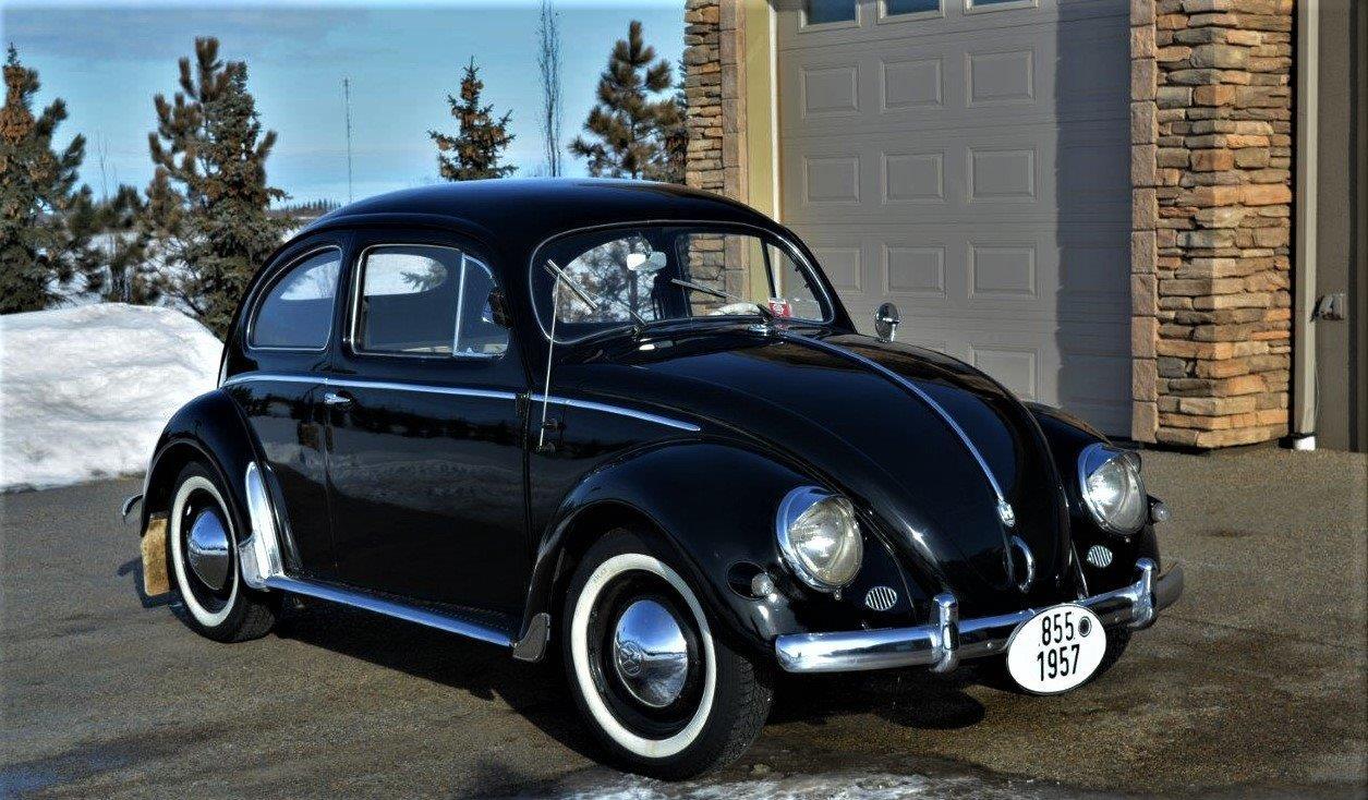 1957 Volkswagen