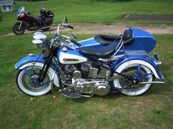 1948 Harley