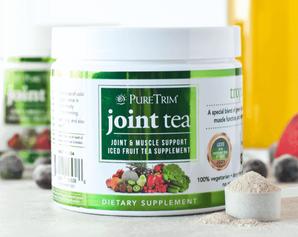 Joint Tea