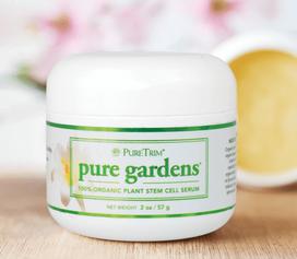 Pure Gardens