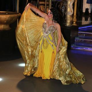 Danza del Ventre Ali di Iside