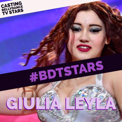 Giulia Leyla