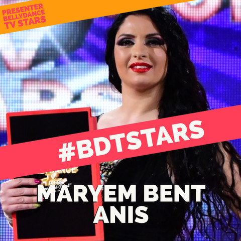 Maryem Bent Anis