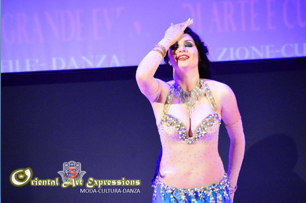 Oriental Art Expressions 2016