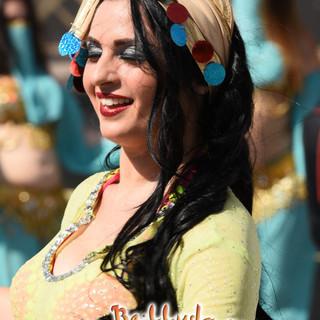 Danza del Ventre - Shaabi Egitto